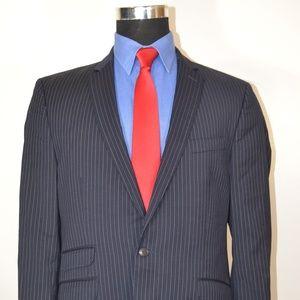 Ben Sherman 42R Sport Coat Blazer Suit Jacket